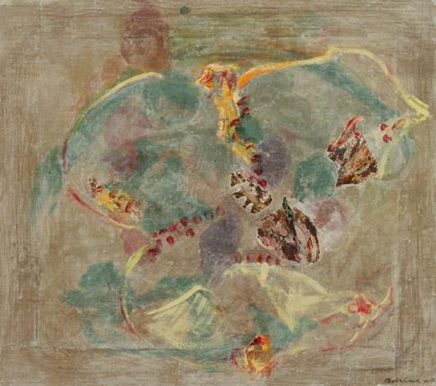 Natura Morta, 2007 ( Still Life )