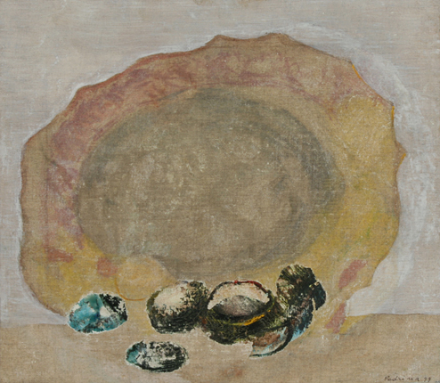 Natura Morta Con Vassoio,1999 ( Still Life With Tray )