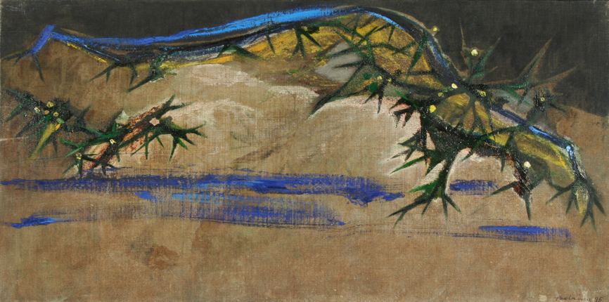 Paesaggio, 1995 ( Landscape )
