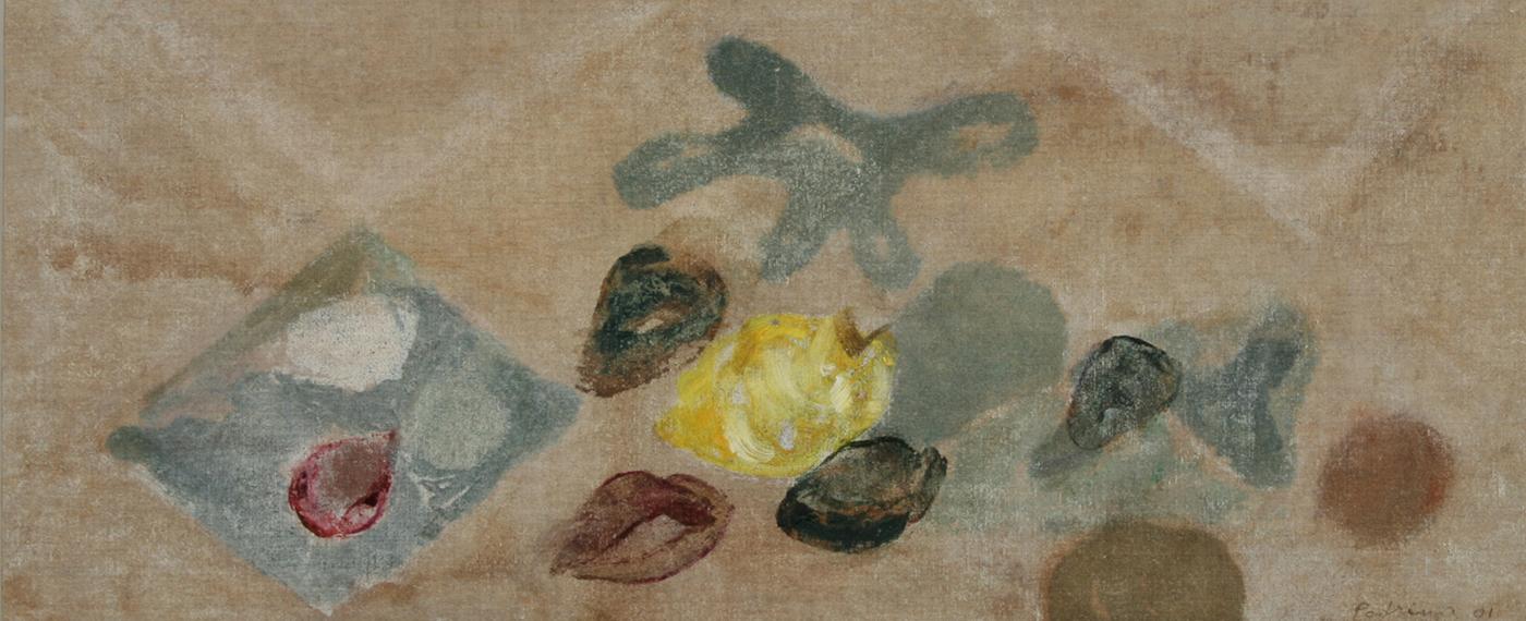 Natura Morta, 2001 ( Still Life )