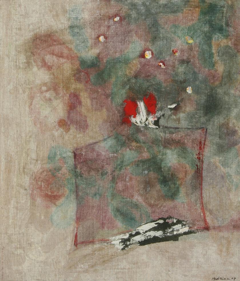 Fiori Secchi, 2007 ( Dried Flowers )