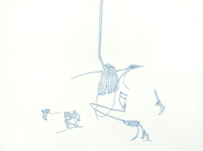 Blue Rope, 2005