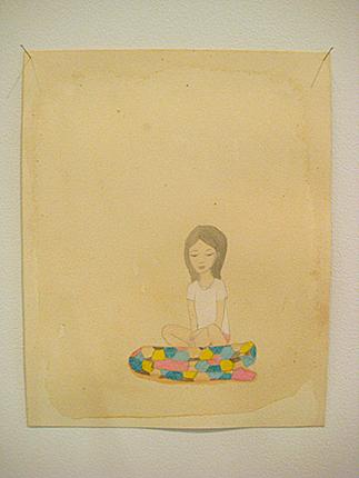 Grandmother's Blanket, 2010
