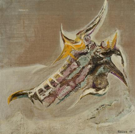 Ceppo, 1975 ( Log )