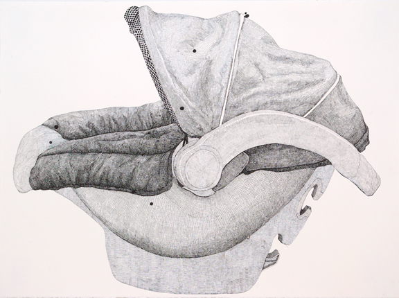 Baby Seat, 2007