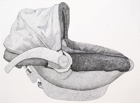 Baby Seat, 2007